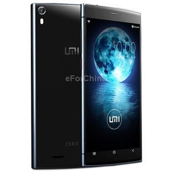 "Оригинальный UMI 6.4 мм ультра тонкий 5.0 "" 1920 x 1080 андроид 4.4 3 г телефон, мтк6592т Octa ядро 2.0 ГГц, оперативная память : 2 ГБ, ROM : 16 ГБ"