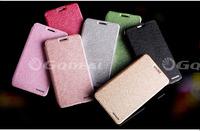 For Apple iPhone 6Plus Leather Case Flip PU Stand Case Cover For iPhone 6 Plus Case and For iPhone Phone Bag 5.5