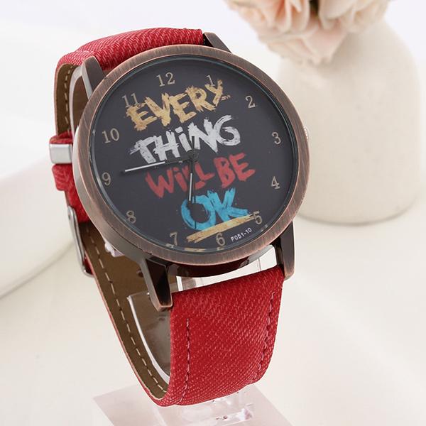 шатенок -необычные часы will нужно