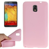 For Samsung Galaxy Note 3 III N9000 Case TPU Protective Cover Free Shipping 2pcs