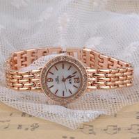Hot Sale!!! New 2014 Women Dress Watches Stainless Steel wristwatch women Watch Luxury Casual watch ZS*MHM608#S3