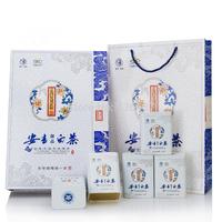 Tea gift box anji white tea 2014 tea premium preserved white tea gift box
