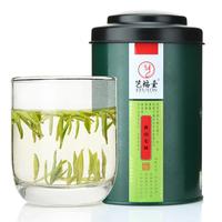 Tea 2014 maofeng tea premium green tea 50g tank 2