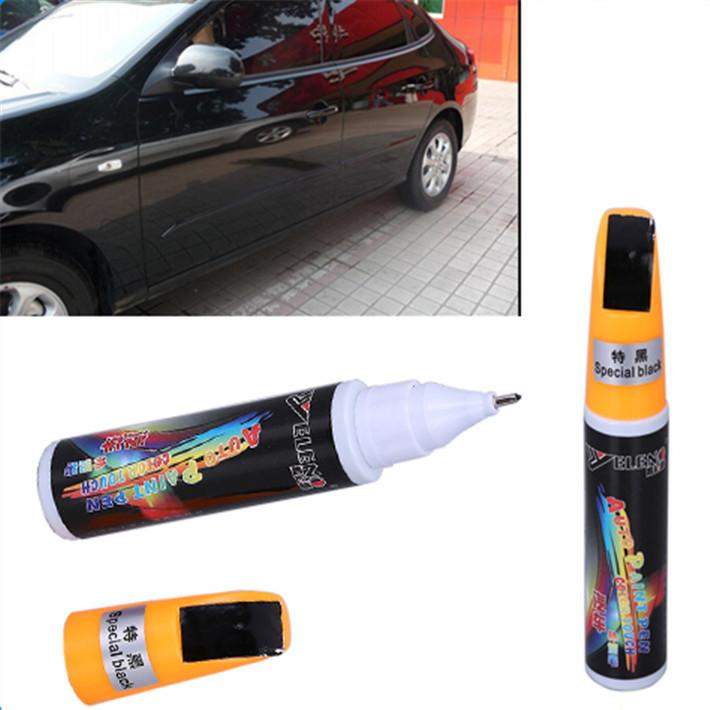 Metallic Black Car Paint Pen it Pro Painting Pen Car