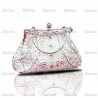 2014 foreign trade vintage dress upscale evening bag handbag bag bride bag clutch bag 03331 Europe