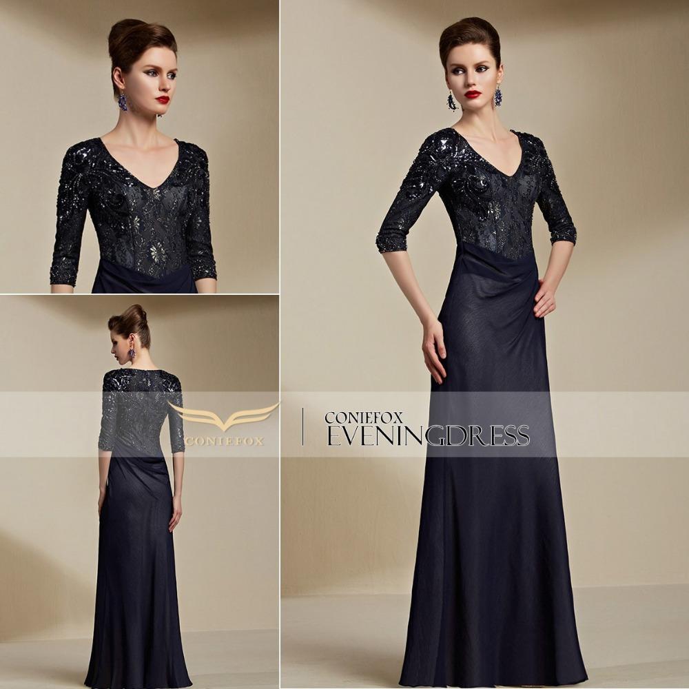 Вечернее платье 82119 Coniefox v/festa De Vestido