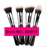 4pcs kabuki KIT F80 F82 F84 F86 cosmetic makeup brushes