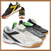athletic football shoes soccer boots Hypervenom football boots Indoor soccer shoes for men Rubber Sole botas de futbol 4 coloes