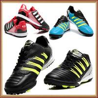 Football shoes Indoor De Futbol shoes chuteiras de futebol society boots soccer shoes magista chuteiras Europe size 38--44