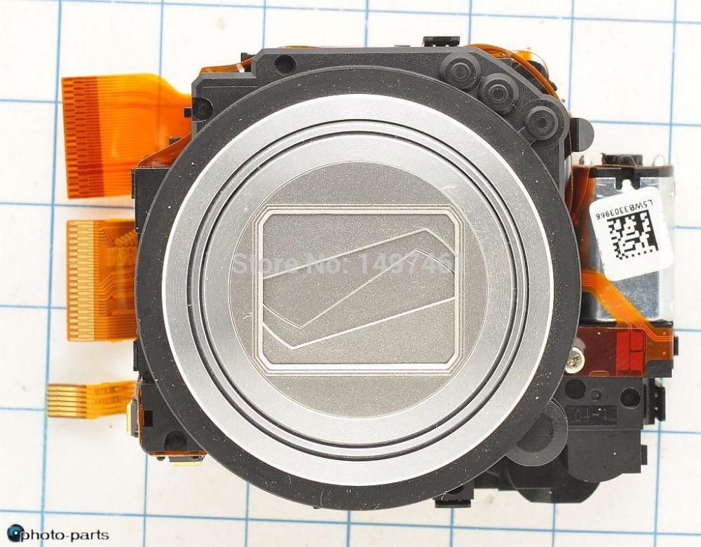 Электроника Nikon Coolpix S6200 S6300
