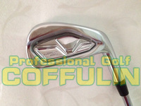 New JPX 850 Forged Golf Irons Set With JPX850 Golf Clubs R300 Steel Shafts #4-9PG