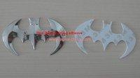 15pcs/lot,Car 3D SCORPION Sticker packed in gift box,metal Chrome Badge Emble,Auto label,Bat batman decorative parts,accessories