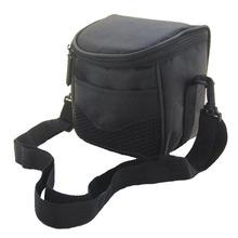 New Camera Case bag for nikon Coolpix L810 L120 L110 L105 P510 P500 P100 P80 P7100