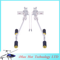 Free shipping DJI Phantom Vision quadcopter with camera accessories multicopter drone retractable landing gear FPV spare part