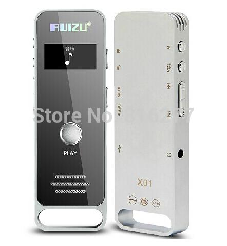 MP3-плеер RUI ZU mp3 8g /30 mirror mp3 player плеер hyundai 3588 8g mp3