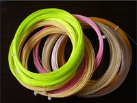2015 Sale Direct Selling Knitting Yarn Yarn for Hand Knitting All Color High Quality 0.67mm Badminton String .special Treatment.