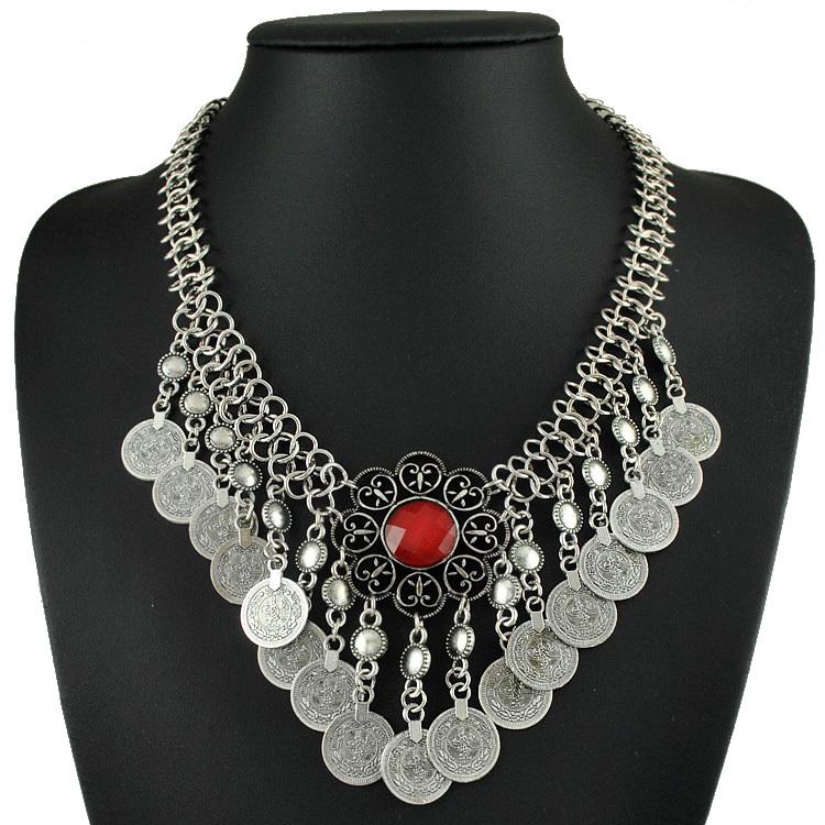 Vintage Gypsy Jewelry 78