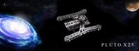 GARTT PLUTO-X2.5 Full Carbon Fiber RC Quadcopter Interstellar