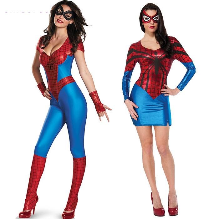 Костюмы Супергероев На Врослых