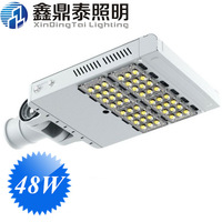 Highway AC 85-265V Waterproof IP65 Outdoor Lighting Road Lamps 48W Led Street Light