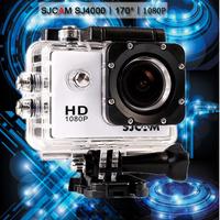 SJCAM SJ4000  Sport Action Camera 1080P Full HD Waterproof Camcorders Go Pro Style SJ4000 Camera