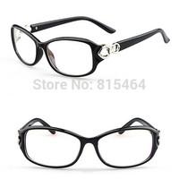 Free shipping designer brand computer eyeglasses frame women fashion anti-fatigue eyewear optical frame cat eye glasses gafas