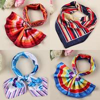 Casual fashion wild warm scarf collar occupation