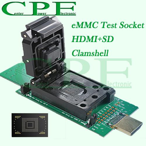 NAND flash памяти тестовый
