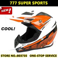 Newest MX KTM Helmet Professional Moto Cross Helmet DOT Approved Motorcycle Helmet Free Shipping