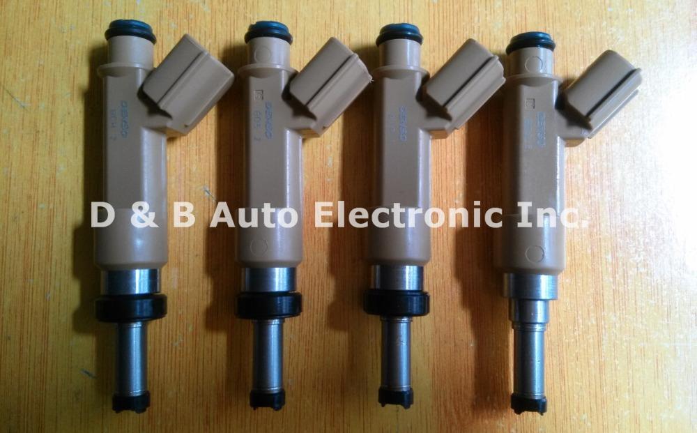 Denso Electric Motors