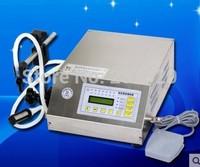 New Electric Digital Control Liquid Filling Machine /Small Portable Electric Liquid Water Filling Machine