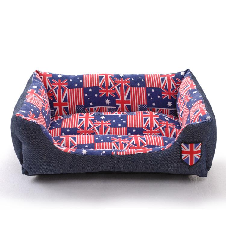 Лежанка для собак Amy-store !  B023 amy store 100% t xs l cl031