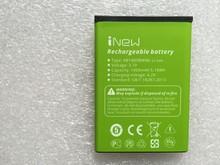 100 Original High Quality 1400mAh large capacity replacement Li ion Battery For inew u1 Smartphone Free