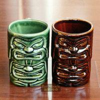 Hot Sales 2014 New Collection Bar Furnishing Articles Tiki Cup Hawaii Home Decoration Creative Ceramic Cocktail Mug