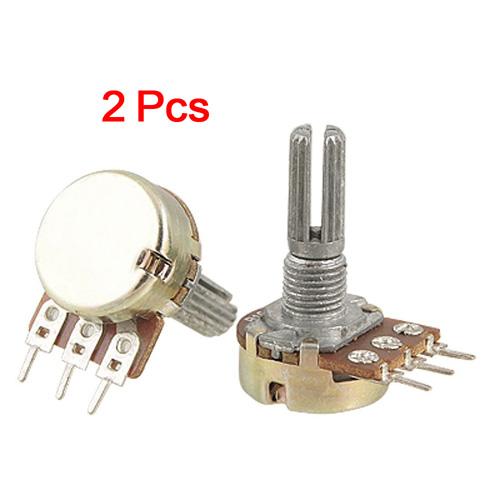 Потенциометр IMC B10K 2 10 K SZGH-CNIM-G006856