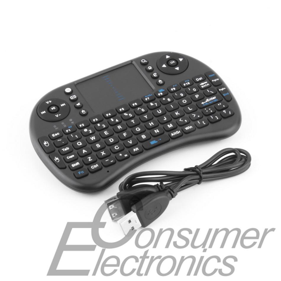 Компьютерная клавиатура 1 2.4g Android ZC09800@~~&