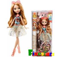 Original Ever After High Mirror Beach Ashlynn Ella Dolls  Christmas Birthday Gifts Genuine Brand Toys Children's Product