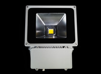 High Quality Led Flood Light  50W 70W IP65 AC85-265 Warm Cool White Integrated Led Floodlight Outdoor Lightings