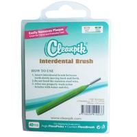 Interdental brush Oral Hygiene Beauty & Health 0.7MM & 0.8MM Depth teeth to remove food debris