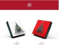 EXO EXO-k Miracles in December Korean original official MUSIC album one CD + one photo book kpop k-pop Christmas gift
