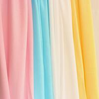 5 pieces 50*190cm Felt Fabric,Non-woven Felt, Handmade fabric DIY cotton patchwork fabric cloth