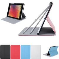 WY5 Multi View Stand Soft Leather Case Sleep/Wake Slim Smart Cover Protector Skin For Google Nexus 9
