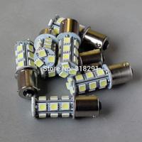 T20/T25 1156/1157/3156/3157/7440/7443 ba15s 18smd 5050 led car  BrakeTail Turn  Light