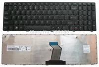 NEW For LENOVO G560 G 560 G565 G560A G565A G560E G560L  Laptop Keyboard Black Frame