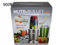 AU/UK/EU Plugs 900w Motor Nuti Bulet Pro 900 Series Blender Mixer Extractor Juicer NutrBullet 110V-220V