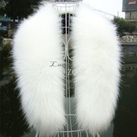 New arrived Luxury Shawl Stole False Clothing Scarf Faux Fur Collar Winter Women's collar Good Quanlity Elegant b9 SV009878