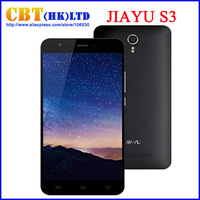 "Original Phone JIAYU S3 FDD LTE 4G WCDMA MT6752 Octa Core 1.7Ghz 2GB/3G RAM 5.5"" 1920*1080 Gorilla Glass Dual sim Android 4.4"
