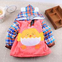 newborn baby girl winter coat children jackets coats for baby girl clothes 6 9 months warm coat cotton children