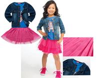 toddler girl clothing girls fashion Jeans girls clothes brand kids clothing set peppa full  girl roupa infantil menino ski suit