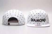 2015 new cap diamond supply co bone toucas snapback chapeu gorras caps hip hop baseball cap men bones masculinos